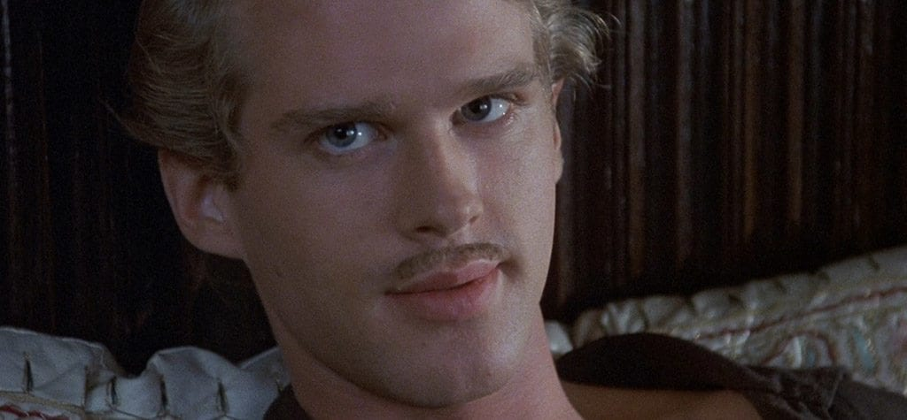 Cary Elwes, of 'The Princess Bride' fame, has been cast in season 3 of 'Stranger Things'