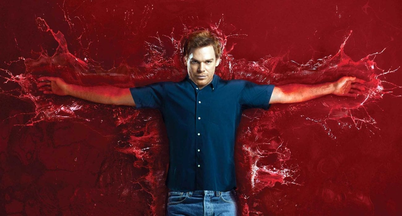 Remember the much maligned finale episode of 'Dexter', everyone?! Yeah, don't worry about that. According to Michael C. Hall, there could be a 'Dexter' reboot coming soon, so whatever. Guess we all got upset over nothing.