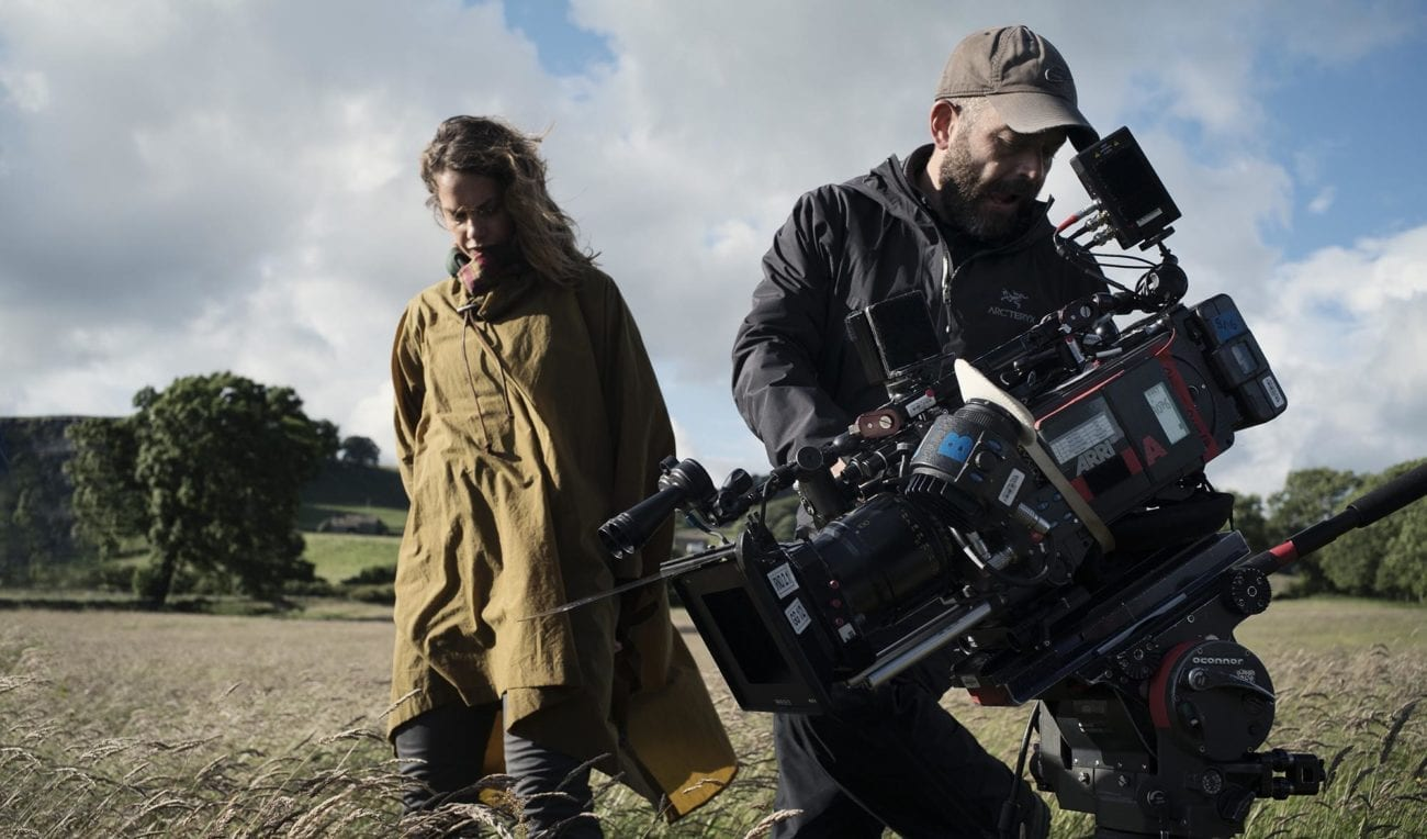 Yorkshire has long been considered a great destination for filming, with fantastic scenery and a connection to the creative and talent-filled city of Leeds. However, up until recently Yorkshire did not have a facility suitable for accommodating large-scale productions. That's where Church Fenton Studios came in.