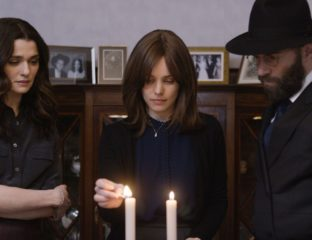 'Disobedience' follows a woman as she returns to the community that shunned her decades earlier for an attraction to a childhood friend. Once back, their passions reignite as they explore the boundaries of faith and sexuality.