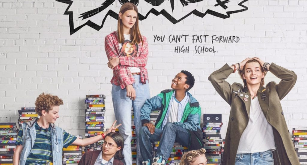 Bad news, folks. 'Everything Sucks' has been cancelled after just one season, thus proving everything really does suck. The 90s-set coming-of-age Netflix dramedy hailed from writers Ben York Jones & Michael Mohan premiered to mixed reviews.