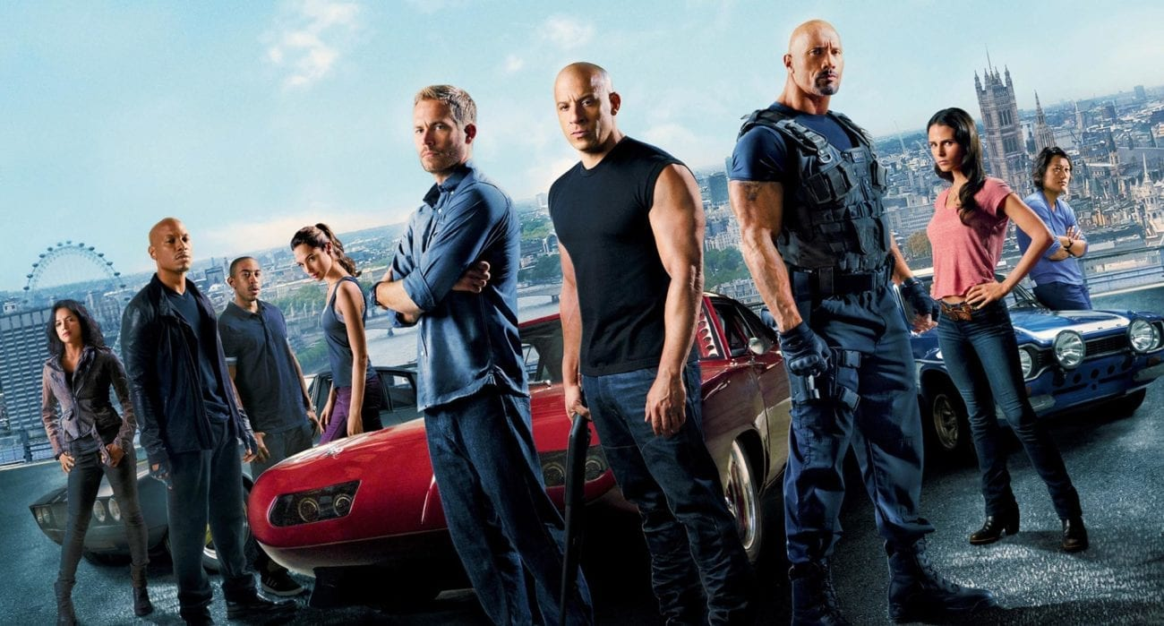 If you can't get enough of the audacious action of the 'Fast & Furious' franchise, hold on to your gear sticks because DreamWorks Animated Studios are developing a Fast & Furious animated series for Netflix. Ahead of then, here's a ranking of our ten favorite Fast & Furious tropes that make the movies so damn terrific.