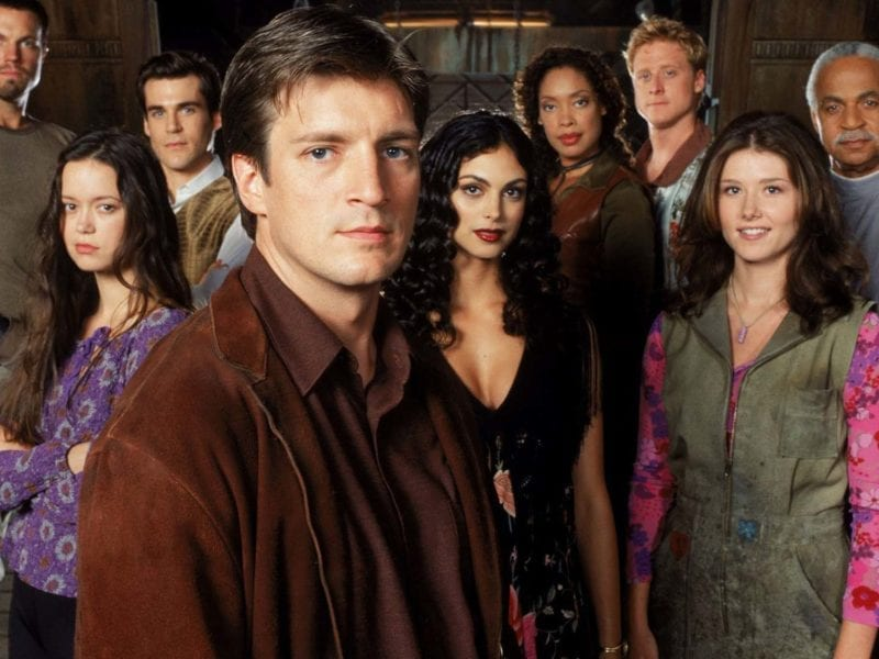 We've got too many sore memories of 'Merlin' and other TV shows cancelled before their time. Here are the ones that still wound us.