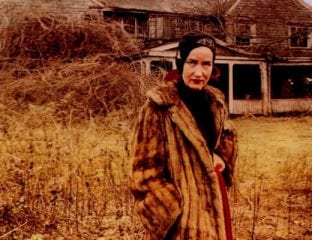 Throw a scarf around your head and start putting together your best costume for the day, because a new documentary will be taking us all back to 'Grey Gardens'. Albert & David Maysles' beloved 1975 tragicomic documentary focused on the eccentric lives of mother and daughter Little & Big Edie Beale.