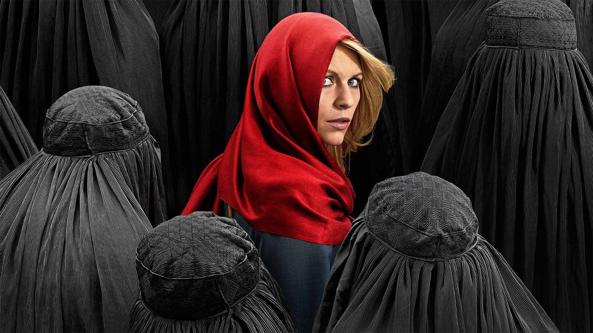 How did the 'Homeland' S7 finale stack up with its predecessors? Here's our ranking of the best 'Homeland' finales so far.