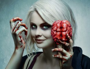 """The CW series is """"in the middle of the pack"""" ratings wise and remains in the bubble. For those of you not fluent in TV executive talk, this is basically the dreadful televisual limbo between being renewed and being cancelled. As every fan will tell you, it's definitely not a place iZombie deserves to be in."""