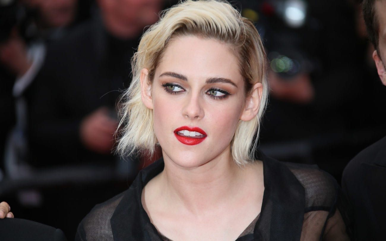 In addition to Cate Blanchett, Léa Seydoux, Khadja Nin, and Ava DuVernay, we can't help but turn our focus to the fact that Kristen Stewart will be joining the ranks of the female-dominated Competition board at the 71st annual Cannes Film Festival.
