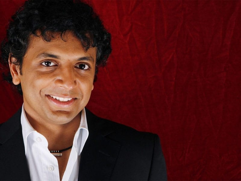 Let's enjoy a reminder of M. Night Shyamalan's proclivity for madness with a ranking of eleven of his craziest projects yet.