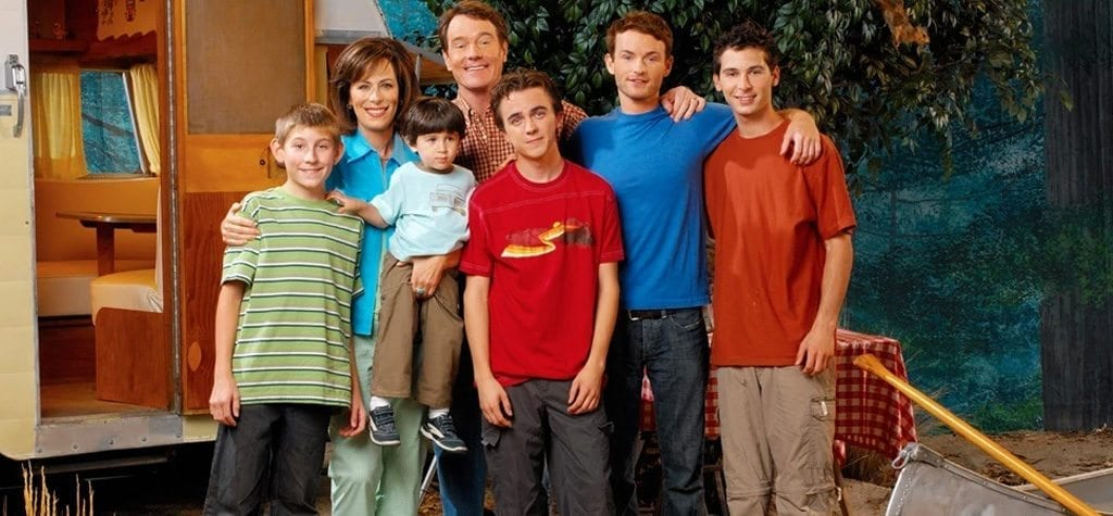 Watch 'Malcolm in the Middle'