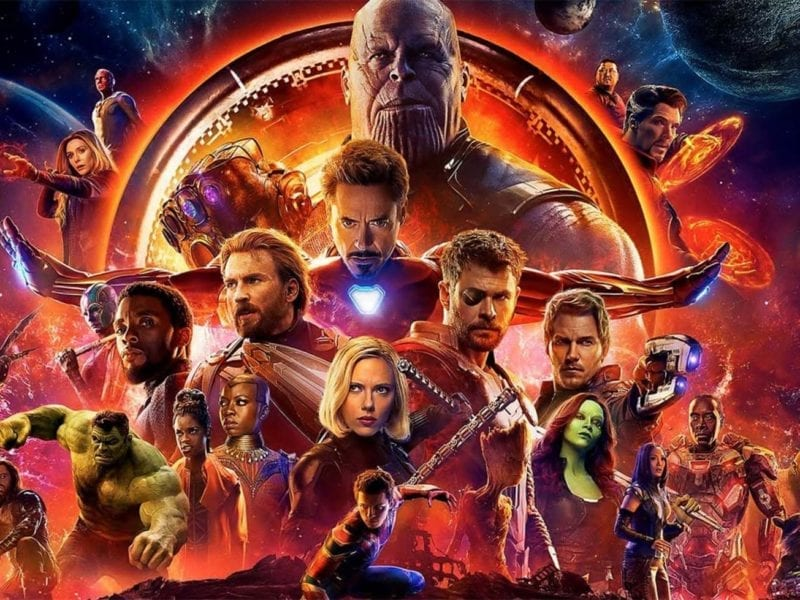 Marvel's 'Avengers: Infinity War' is everything fans dreamed of – and superhero cynics dreaded. The verdict? 'Avengers: Infinity War' totally rules.