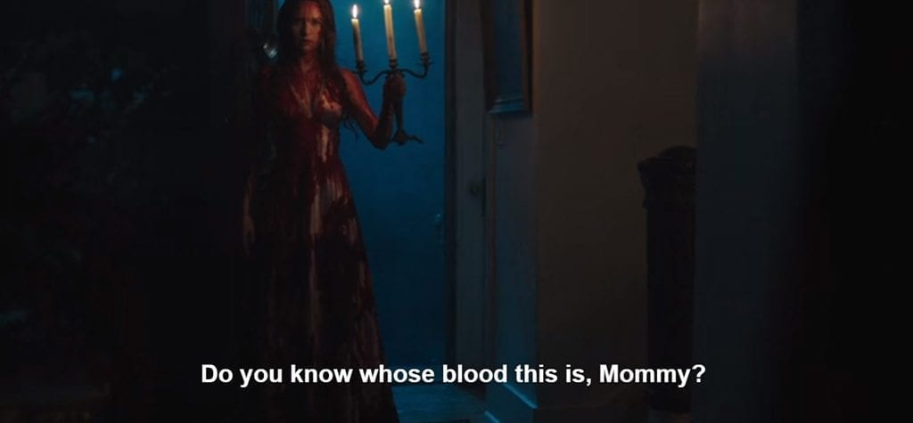 """The most killer """"Carrie: The Musical"""" moments in 'Riverdale'"""