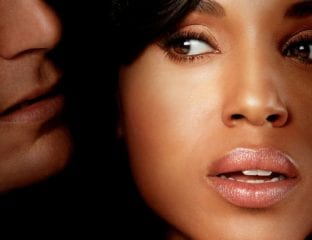 'Scandal' has officially scandaled its last scandal, wrapping up the seven-season run with a series finale that explored the consequences of going public with B613 and the corruption that comes with the thirst for power. In tribute, we thought we'd rank the craziest scenes from over the years.