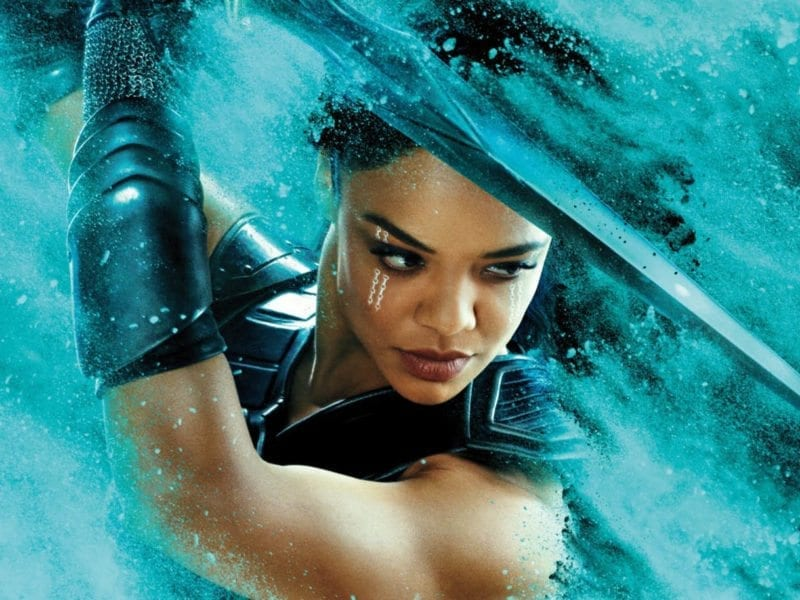 To celebrate the release of 'Avengers: Endgame' and her performance as Valkyrie, we're looking at our queen Tessa Thompson's favorite roles.