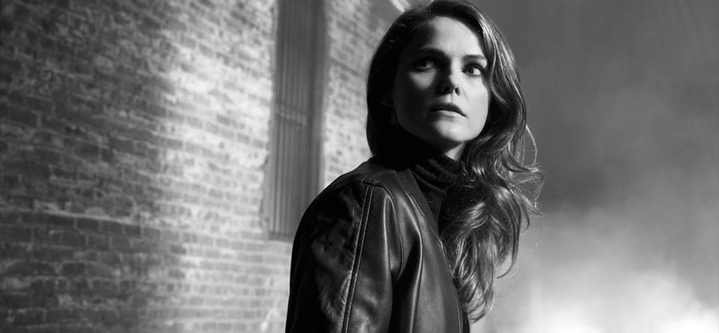 Keri Russell as Elizabeth Jennings in FX's 'The Americans'