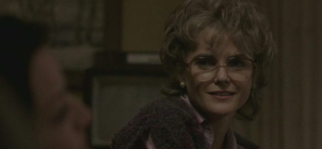Keri Russell as Elizabeth Jennings as Jennifer Westerfeld in FX's 'The Americans'