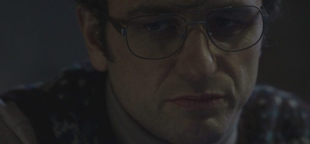 Matthew Rhys as Philip Jennings as Scott Birkeland in FX's 'The Americans'