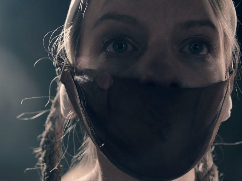 'The Handmaid's Tale' season three is hitting Hulu on June 5th and it looks set to be more brutal, violent, and filled with defiance than the last two.