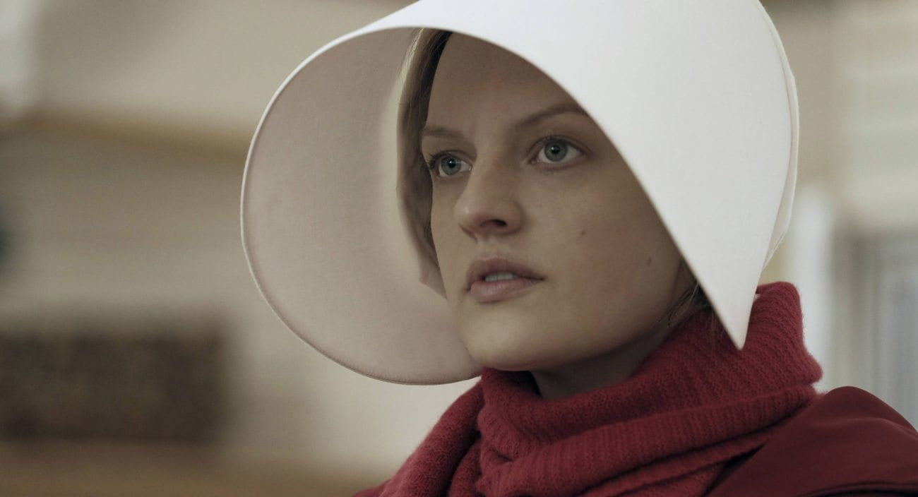 From 'Westworld' to 'The Handmaid's Tale', you'll be pleased to know that some of Hulu's best shows are returning to the small screen in the month we call April, along with a host of classic movies you'll definitely want to revisit. Here's the full list.