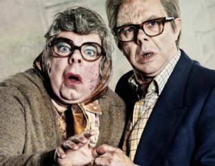 We look at the best shows from 'The League of Gentlemen''s creators. Horror lovers and fans of the darker side of comedy, get ready.