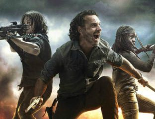 Now that S8 of 'The Walking Dead' has shuffled on and off our screens like a rotting corpse who's gnawed their own limbs off in boredom, we have a revolutionary idea to share with you: It's time to stop watching the show.