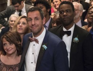 To commemorate the halfway point of Sandler's current contract with Netflix, here are the lowest-scoring Adam Sandler flicks of all time.