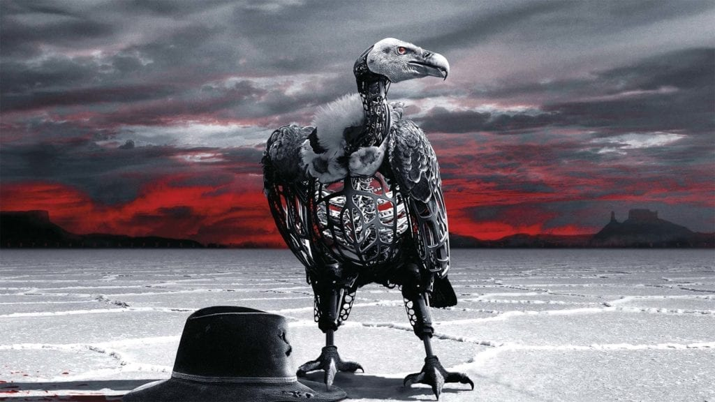 We're only two episodes into S2 of 'Westworld' and already the show has set up a captivating set of mysteries and made a compelling series of statements regarding the insidious potential nature of the park. Here are the four biggest takeaways from the episode that currently have us on the edge of our seats.