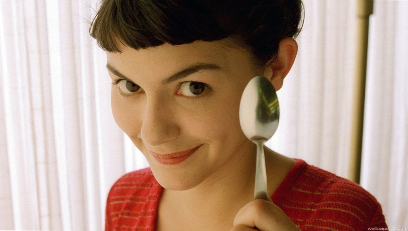 To celebrate its Netflix release, here's a ranking of the ten moments that made us fall in love with 'Amélie' – the character and the film.