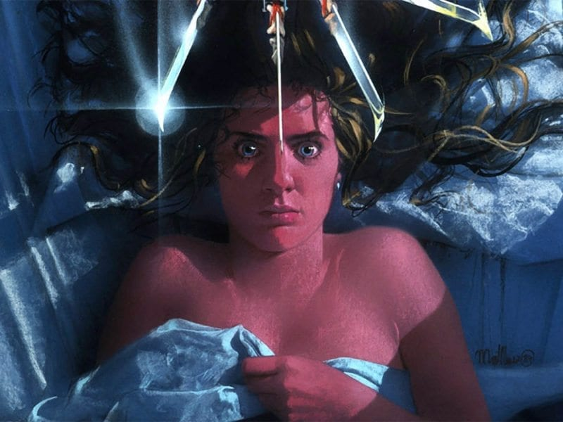 In celebration of the batshit, ridiculous murders in the 'A Nightmare on Elm Street' franchise, here's our ranking of the twelve most ludicrous scenes.