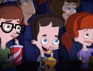 We don't know exactly when it's gonna drop or the precise deets of what's going to happen when it does, but what we do know is the second season of the Netflix Originals cartoon comedy 'Big Mouth' is on the way! Get hyped girls & boys – here's everything we know about S2 of 'Big Mouth' so far.