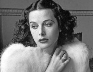 If you need an inspiring documentary about a woman who broke new ground and changed society in some way then you should check out 'Bombshell: The Hedy Lamarr Story' which has just been added to Netflix.