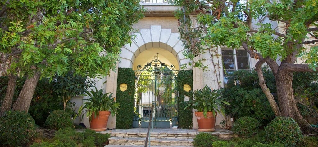 Borghese Apartments