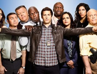 This is why we can't have nice things – Fox has cancelled 'Brooklyn Nine-Nine', which means the network is officially on our shitlist right now. We need the show stay because at its heart, 'Brooklyn Nine-Nine' is one of the best feminist and LGBTQI comedies on TV right now.