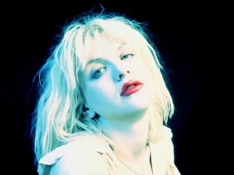 Courtney Love's attitude has been evident throughout her eclectic acting career. Here's our ranking of her ten best performances so far.