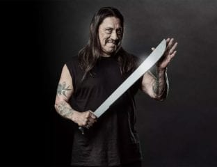 Born on May 15 1944, Danny Trejo is one of Hollywood's oldest, most beloved, and prolific Hollywood B-movie stars. To celebrate Trejo's 74th birthday, we've ranked the eight most outrageous moments from the actor's actual life and his bombastic career so far.