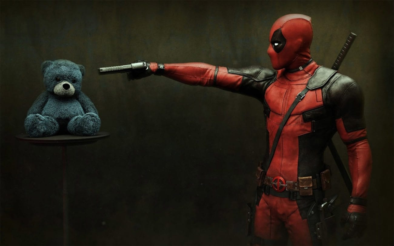'Deadpool': the most innovative recent superhero film as well as a touchstone for a drained genre – here are all the reasons 'Deadpool' is just the worst.