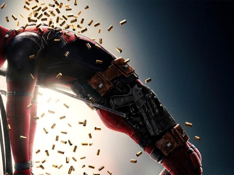 "'Deadpool 2' arrived in UK cinemas this week and in a new interview with the leather clad anti-hero, we learn about the eventful Deadpool journey from inception through to the ""expansive two movie universe"" it's become."