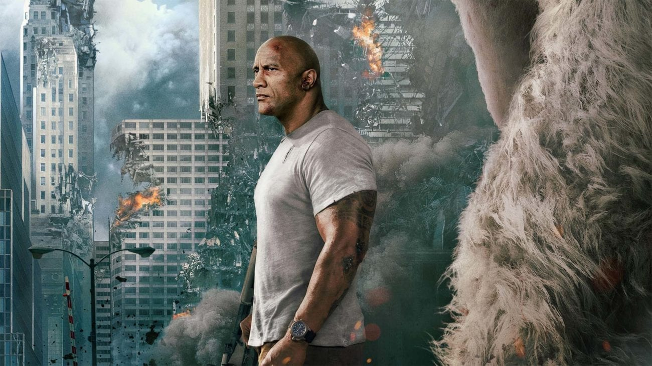 "Here's everything you need to know about Dwayne ""The Rock"" Johnson's best performances, lovingly ranked in order of awesomeness."