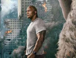 "Today is a very special day, ladies and gentlemen! It's Dwayne ""The Rock"" Johnson's birthday and we're compelled to celebrate it. So if you should feel compelled to also celebrate this wonderful man, here's everything you need to know about his best performances, lovingly ranked in order of awesomeness."