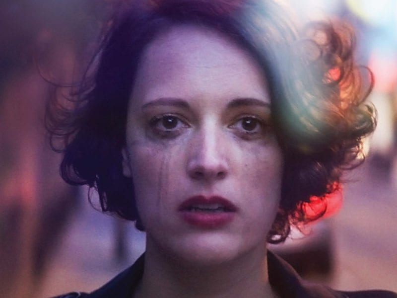 Between writing 'Killing Eve', starring in 'Solo: A Star Wars Story', and her comedy 'Fleabag', Phoebe Waller-Bridge is an exciting new voice.