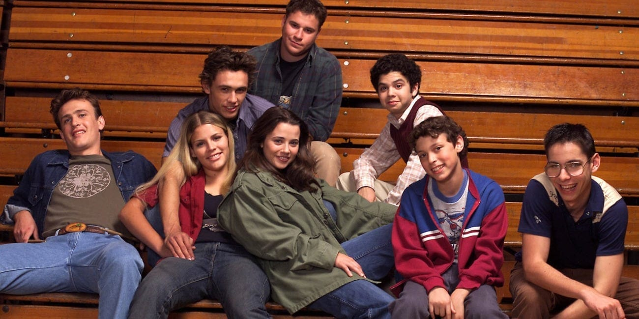Get ready for those belly butterflies to start flapping, as we're ranking the top teen romance TV shows that made our hearts skip a beat.