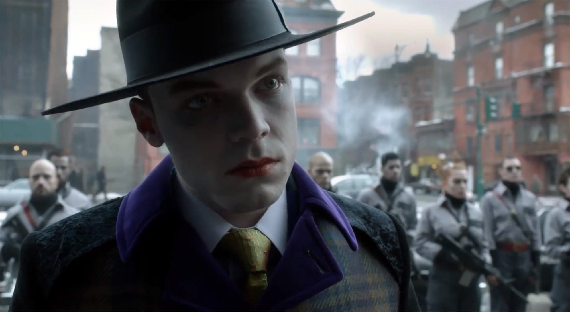 It would be fair to say that Fox's 'Gotham' has struggled to find its footing since its premiere back in 2014, however with most of the show's characters becoming more established, the showrunners promise greener pastures. But can the long-awaited arrival of The Joker save the show?