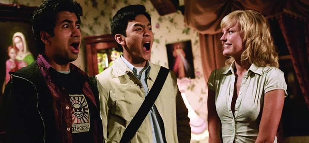 'Harold and Kumar Go to White Castle'