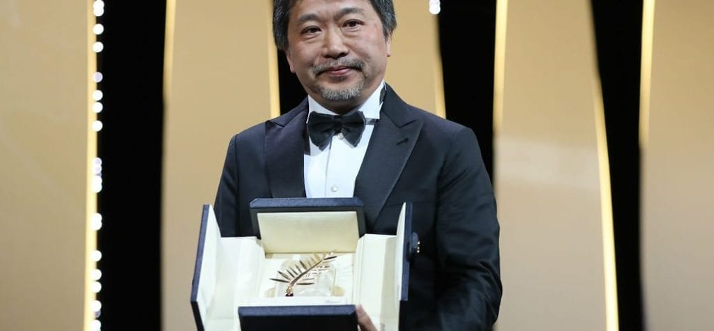 Cannes 2018: 'Shoplifters' from director Hirokazu Koreeda was awarded the Palme d'Or