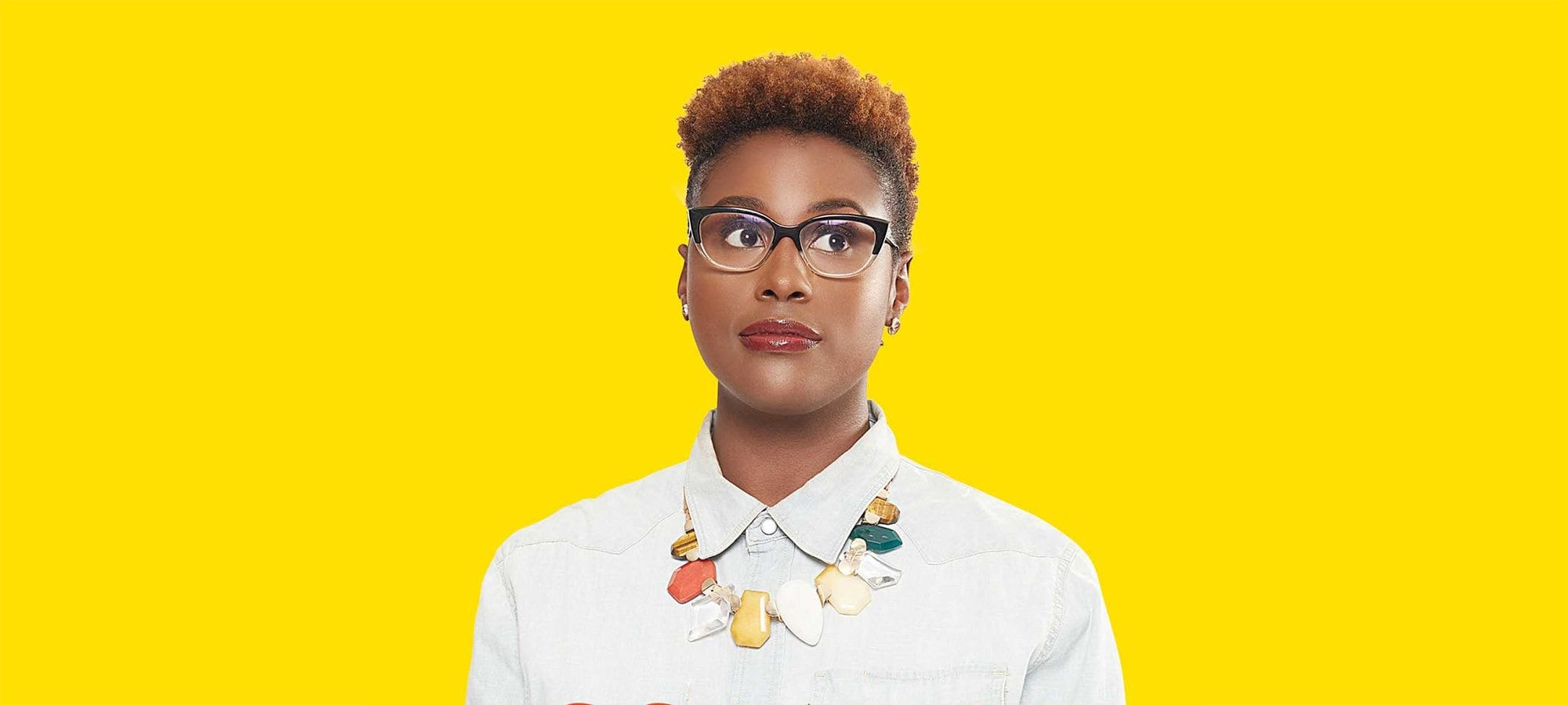 To celebrate Issa's long-awaited big screen breakout in 'Little', here's our celebration of Miss Issa Rae and her least insecure moments.