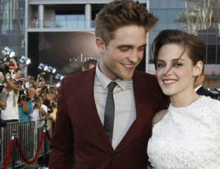 It's ya boy Robert Pattinson's birthday on May 13 and to celebrate, we wanted to reunite him with Kristen Stewart. No, we're not setting up a gazebo draped with twinkling lights and putting on a spread of their favorite foods – our reuniting of the two actors is purely theoretical but it's heartfelt nonetheless.