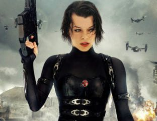 In our opinion, Jovovich is an unparalleled boss of the highest order and doesn't receive nearly enough credit for being the bombastic action star she truly is. Here's our ranking of nine of her most badass on-screen moments worthy of your worship.