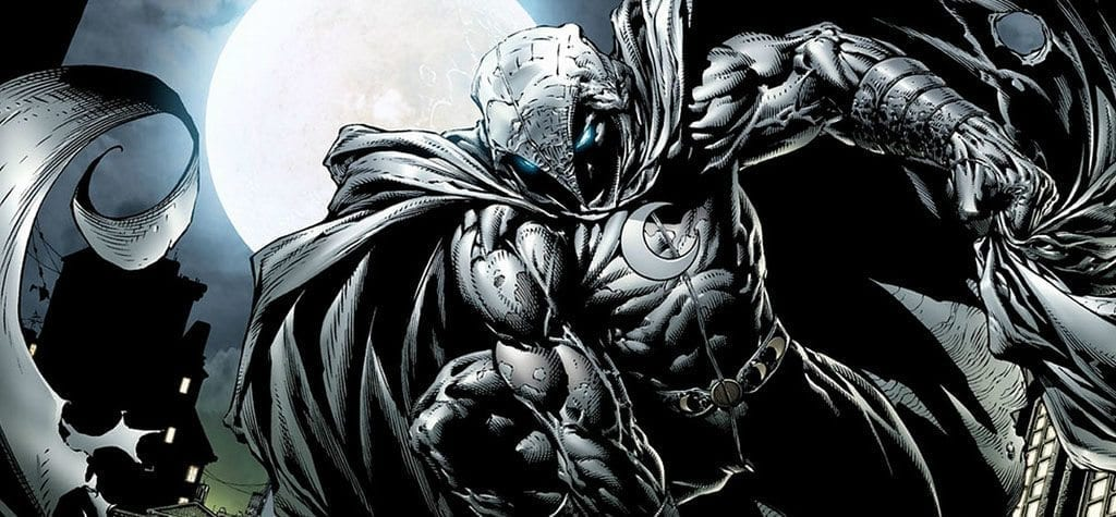 Moon Knight (Marc Spector)