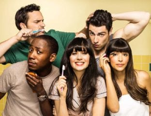 'New Girl' is bad, folks. Really, really bad. 'New Girl' is the absolute worst and we won't be sad to see it go. Here's why.