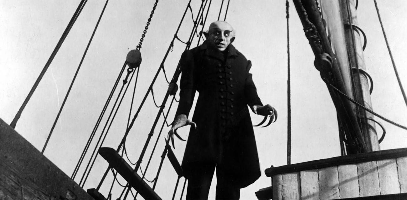 We've ranked the 17 greatest Dracula depictionsof all timein film & TV, so cover up that throat, top up your holy water, and grab your crucifix & stake.