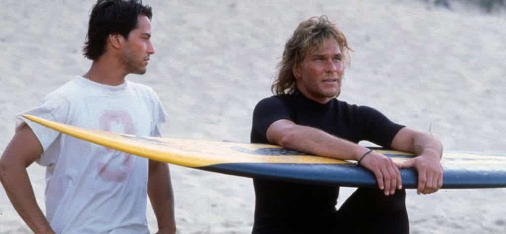 'Point Break'